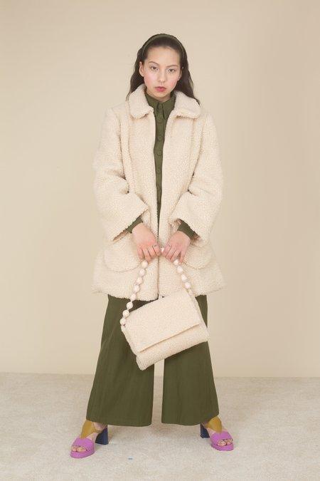 Samantha Pleet Willow Coat
