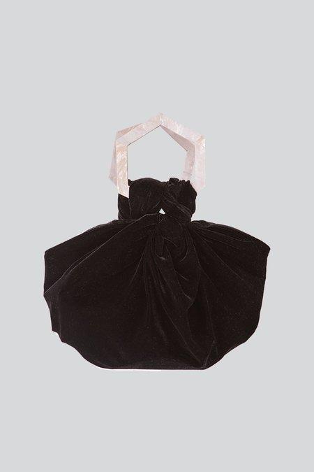 KAYU Suki Bag - black
