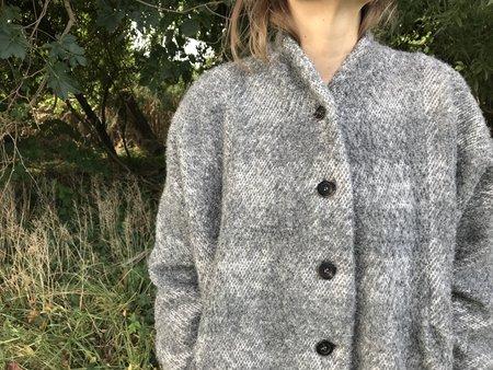 H+ Hannoh Wessel Hannoh Wessel Catharina Coat - Grey