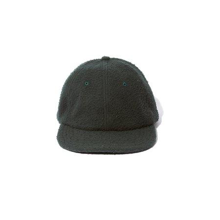 Freemans Sporting Club 6-PANEL CAP - DARK GREEN