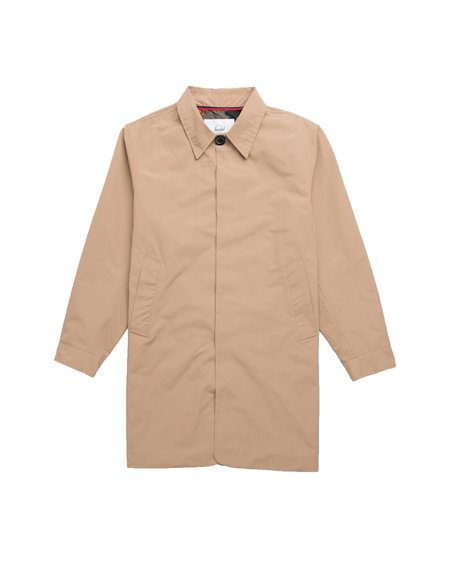 HERSCHEL SUPPLY CO Mac Jacket - Khaki