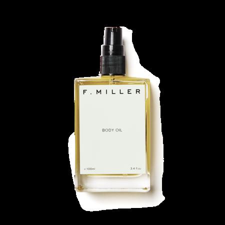 F. MILLER Body Oil