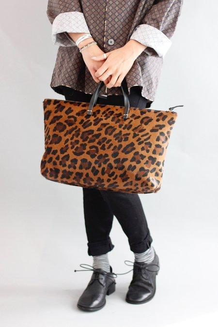 CLARE V. Pablo Attache - Leopard