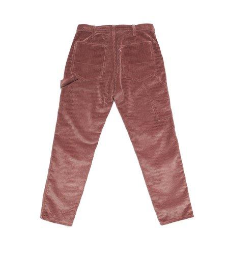 Freemans Sporting Club Painter Pant - Pink Corduroy