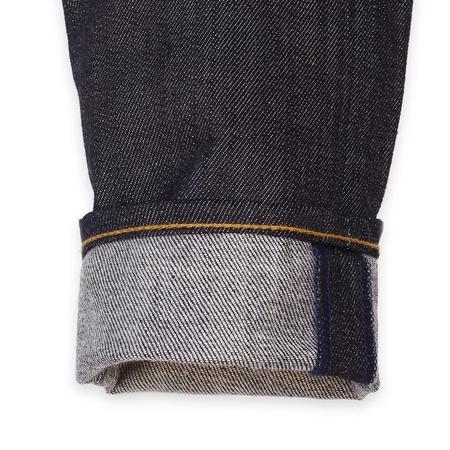 Railcar Fine Goods Donna Stretch High Waist jeans