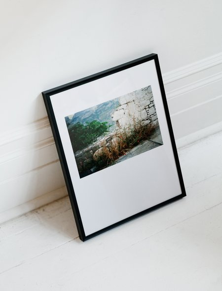 Ali Bosworth Framed Print