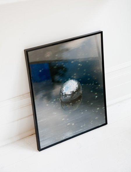 Jennilee Marigomen Framed Print