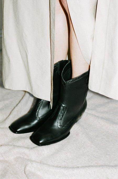 Mari Giudicelli Chimayo Boot - Nero