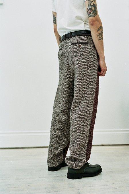 Frank Leder Vintage Fabric Trouser