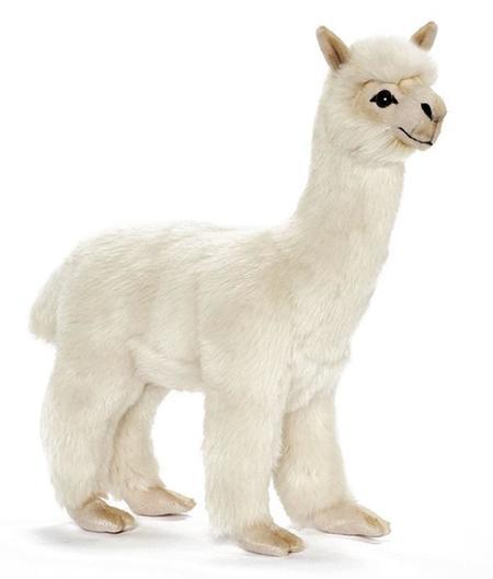 Kids Hansa Toys hansa alpaca