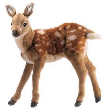 Kids Hansa Toys hansa bambi deer