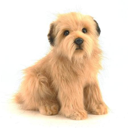 Kids Hansa Toys hansa terrier puppy