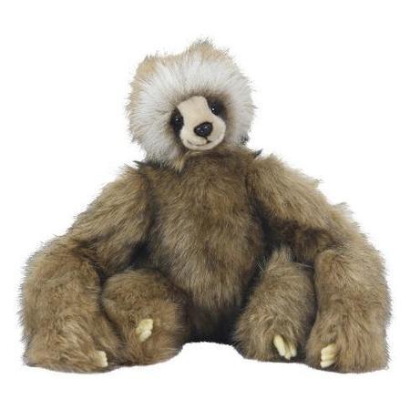 Kids Hansa Toys hansa young three toed sloth