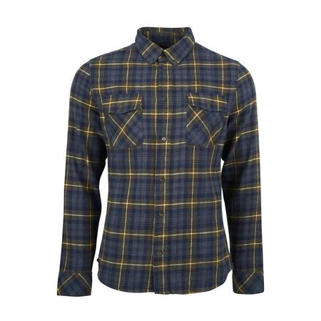 United by Blue Bridger Lime shirt