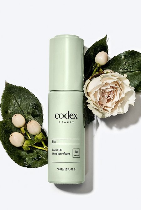 Codex Beauty Facial Oil