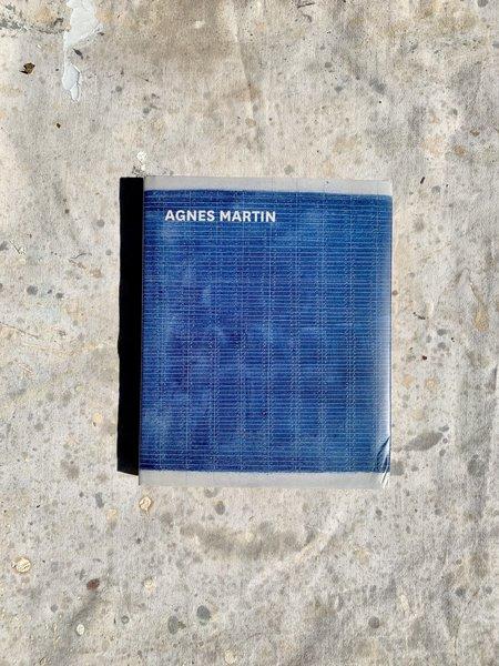 D.A.P./Tate Agnes Martin Book