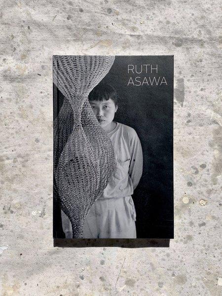 David Zwirner Books Ruth Asawa