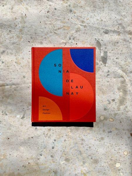 Fundación Colección Thyssen-Bornemisza Sonia Delaunay: Art, Design, and Fashion