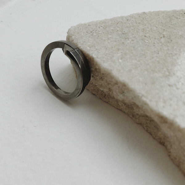 apse The Stride Ring