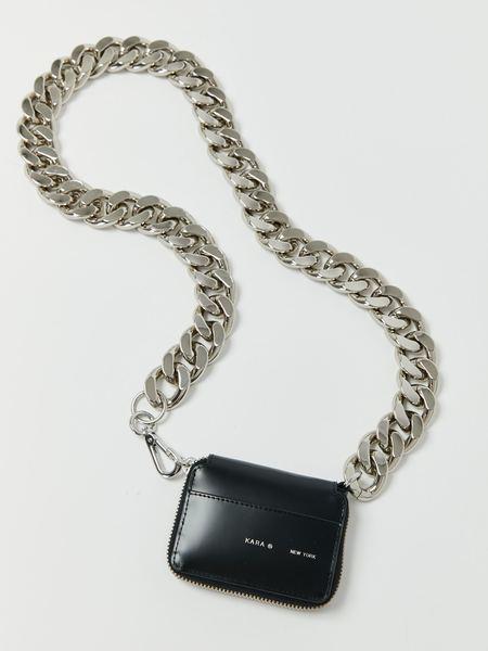 KARA Bike Wallet - Black