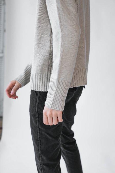 Nili Lotan Lanie Sweater - Stone