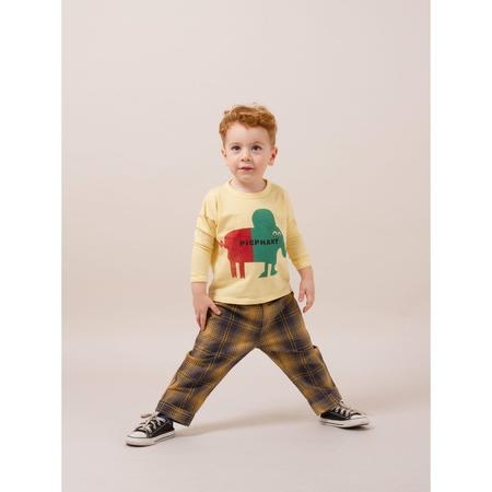 KIDS bobo choses baby b.c straight trousers