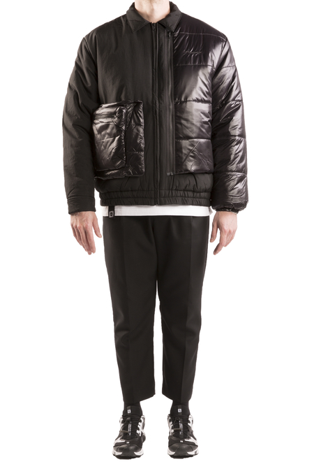 IISE Padded Jacket