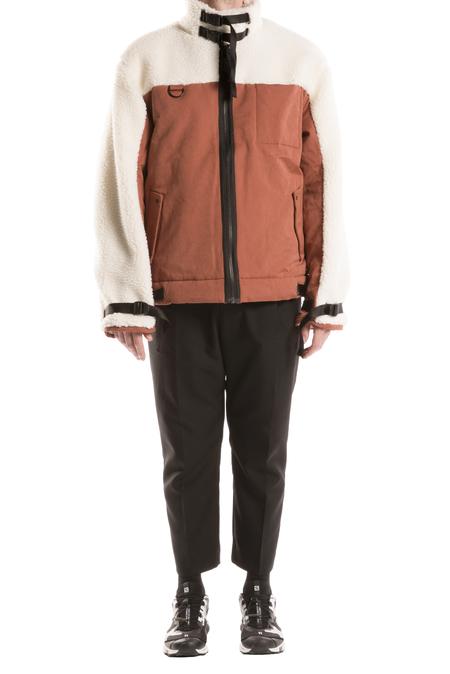 IISE Sherpa Jacket