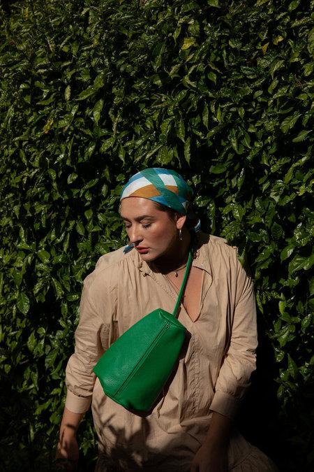 Hannah Emile Prisma Sling - Bottle Green