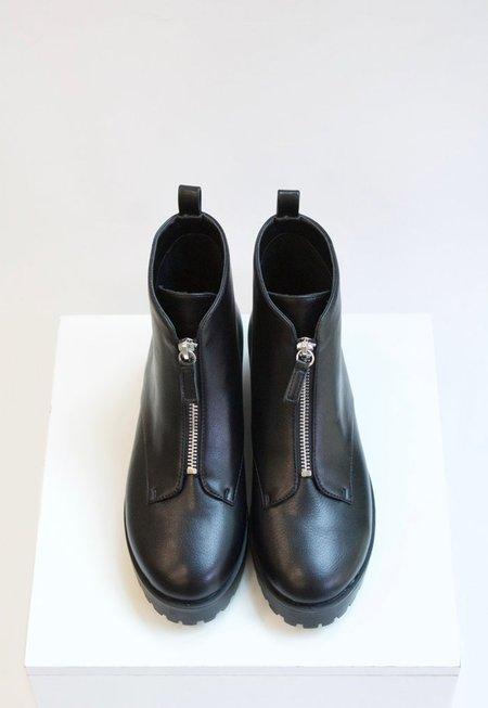 Collection & Co Elfi Biker Boot - Black