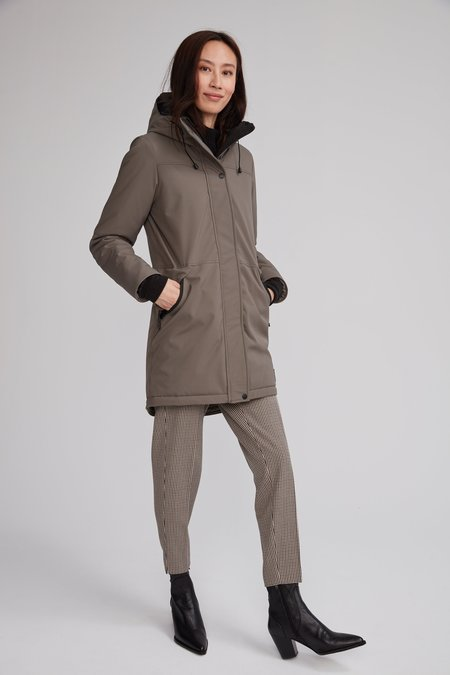 Audvik MONTREAL RECYCLED COAT