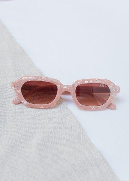 Quay Australia Anything Goes Sunglasses
