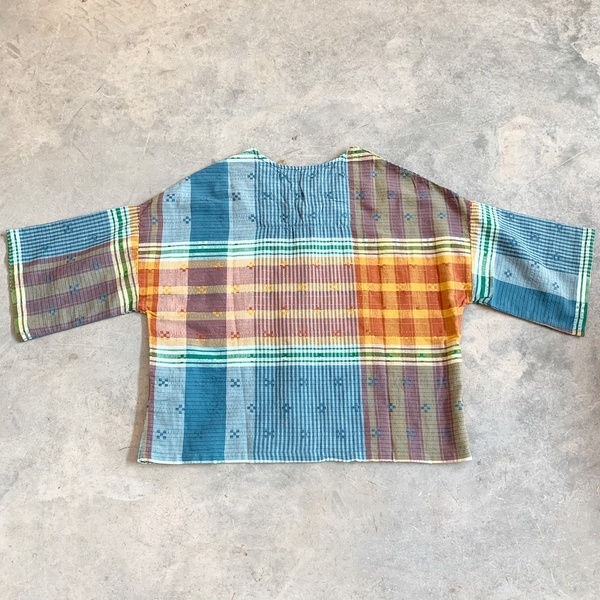 Ace & Jig Wyatt Top