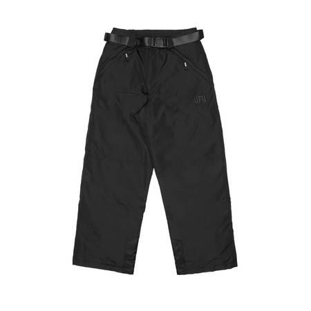 Used Future SUP Pants - Black