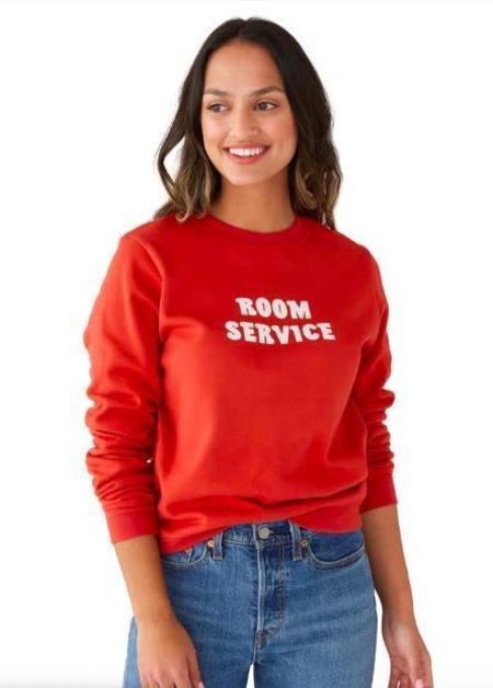 Ban.do Room Service Sweatshirt