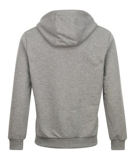 Blood Brother Carnage Hood - Grey