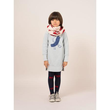 KIDS bobo choses moons infinity scarf