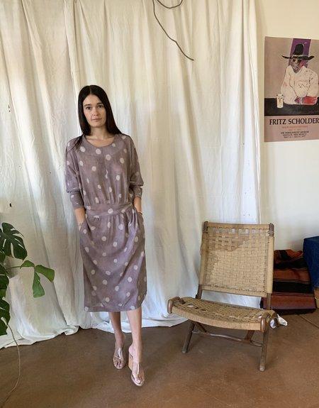 A Détacher Doobie Dress