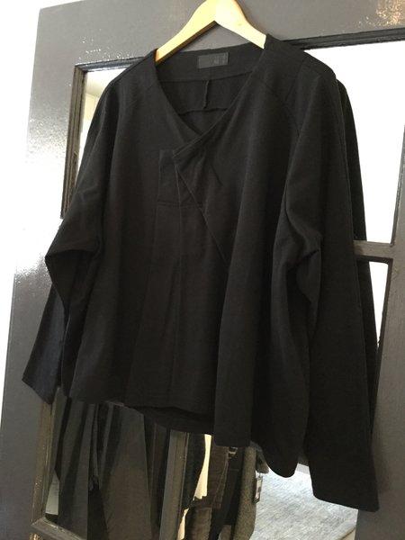 Moyuru Crop Knit Jacket