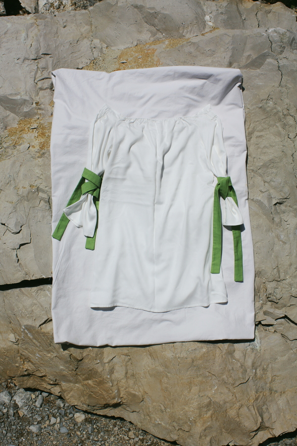 SIZ ALPES DRESS