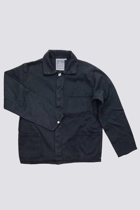 Jungmaven Olympic Jacket - Black