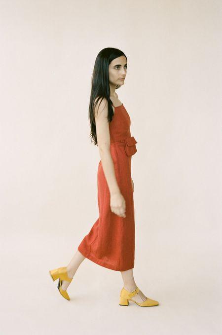 Paloma Wool Museo Dress