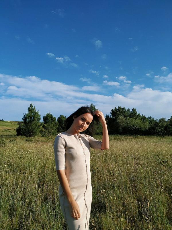 SIZ Siberia Dress