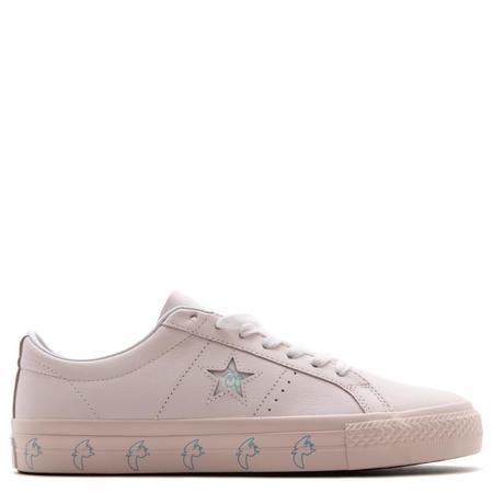 Converse Incubate x Illegal Civilization One Star Pro Sneaker - Violet