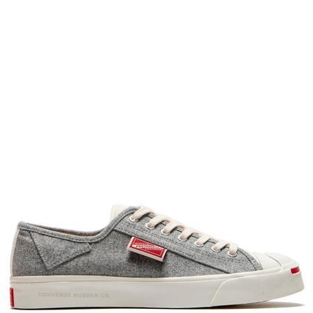 Converse x Footpatrol Jack Purcell Ox Sneaker - Vapor Blue