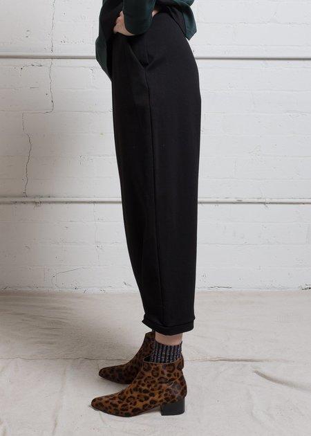 A. Oei Rib Knit Pants