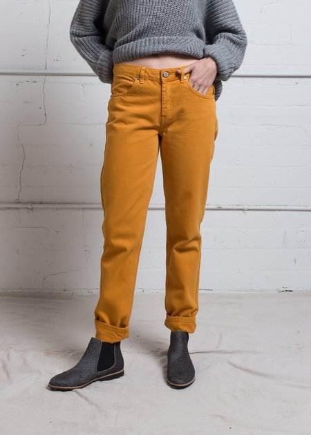 Acote Straight Cut Jean