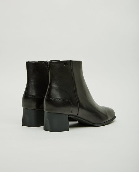 Camper KATIE ANKLE BOOT - Black