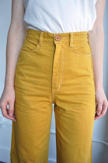 Gravel & Gold Placer Pant - Honey
