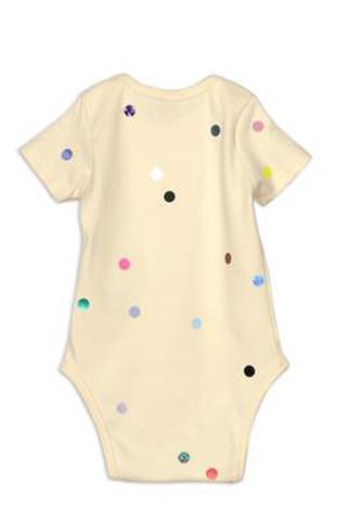 Starstyling 01 Confetti Baby Grow